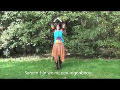MIR Methode voor Kinderen, KinderMIR door Mireille Mettes - YouTube