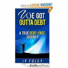 we got outt debt book
