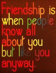 Awww - so true!