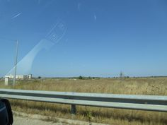 Macchina, Galatina→Lecce, Italia (Luglio)