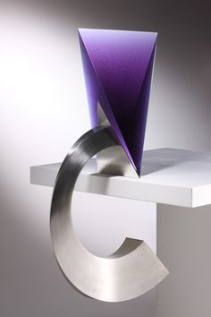 Heike Brachlow - Collect Piece http://www.londonglassblowing.co.uk/