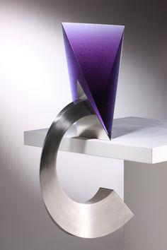 Heike Brachlow - Collect Piece http://www.londonglassblowing.co.uk/