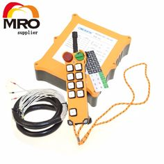 (235.00$)  Buy here - http://aiqjf.worlditems.win/all/product.php?id=32654098024 - OBOHOS 8 channel 2 Speed 1 Transmitter Hoist Crane Truck Radio Remote Control System Controller