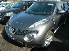 Nissan Juke 1.5 dCi Tekna a 20.500 Euro | Berlina | 0 km | Diesel | 81 Kw (110 Cv)