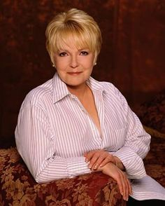 """Patty Weaver as Gina Roma CBS's """"The Young & The Restless"""" Young and the Restless"""