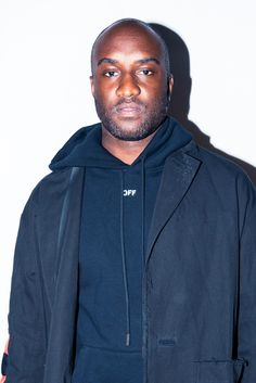 Virgil Abloh Talks Youth Culture, Raf Simons, and More: The designer talks how youth culture is challenging the generation that preceded it, the one thing he relies on to get it all done, and what he really thinks about those Raf Simons comments. | Coveteur.com