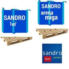 Sandro servicios construccion