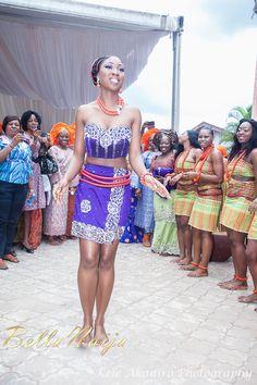 traditional Igbo wedding ceremony-Nigerian of course! African Fashion Traditional, Nigerian Traditional Wedding, Traditional Wedding Attire, Traditional Weddings, African Girl, African Women, African Dress, Igbo Wedding, Wedding Ceremony