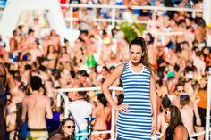 Fotos aus dem Club Zrce Beach (Novalja / Insel Pag) im Sommer 2014. Freundlicherweise zur Verfügung gestellt von Klemen Stular. Get ready for Zrce 2015 #zrce