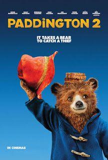 Paddington 2 Movie Poster ( of Family Movies, New Movies, Movies To Watch, Good Movies, Movies Online, Awesome Movies, 2017 Movies, Movies Free, Oso Paddington