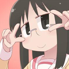 Mai-chan   Nichijou