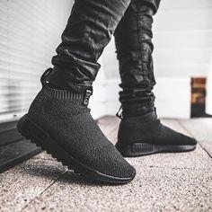 a2bbed6d6 The adidas alphaBOUNCE XENO Triple Black Is A Black Friday Sleeper Hit  (Video) • KicksOnFire.com