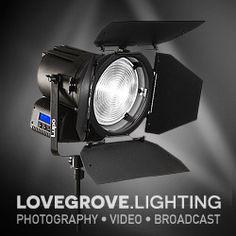 Lupo DayLED Spotlight from Lovegrove Lighting