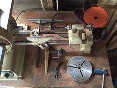 Emcostar woodworking machine for sale on Trade Me, New Zealand's auction and classifieds website Old Tools, Espresso Machine, Woodworking Projects, Arts And Crafts, Kitchen Appliances, Free Plans, Star, Woodwind Instrument, Espresso Coffee Machine