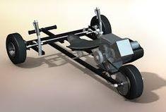 Resultado de imagen de chassis tricycle