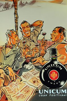 Budapest, Hungary. Unicum is an amazing liquor that helps with digestion there are 2 kinds I tried: the herbal and the sweet. I would suggest both. The Zwack family that owns the company left during communism and took the recipe with them. The Russians tried to reproduce it but...it was shit. Now it is back and tasty!