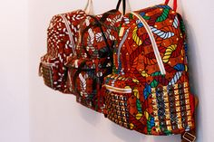 #pretty #bags #backpacks #accessories #fashion #colorful #colors #tribalprint #art #woven #worms #designs #studded #studs #swag #hipster #cool #patterns