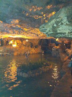 Caves Mayan Riviera