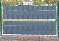 PVC Sichtschutzstreifen - Sichtzschutz für Garten und Terrasse.Finden Sie bei uns Ihre gewünschte Sichtschutzstreifen mit gemütlichster Stimmung, die sehr wertig und harmoniert mit Ihren Garten-/Balkonfarben aussieht, damit Sie Ruhe... Skyscraper, Multi Story Building, Patio, Mood, Lawn And Garden, Skyscrapers