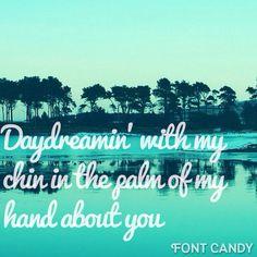 Daydreamin' - Ariana Grande ❤️