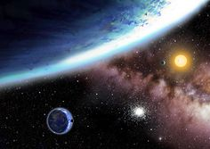 Kepler Team Finds System with Two Potentially Habitable Planets