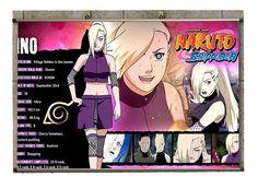 Good anime wallpaper from Naruto Shippuuden uploaded by AceFlame - INO Boruto, Naruto Uzumaki Shippuden, Sasuke, Naruto Shippuden Characters, Gaara, Inojin, Shikamaru, Hinata Hyuga, Naruto Shippudden