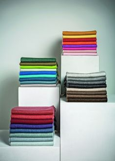 Rational Marzotto Lanerossi Throw Perseo Plaid