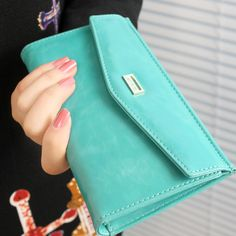 Find More Information about 11 cards New 2014 Fashion women female leather envelope cover bifold brand wallets purses carteiras femininas billeteras mujer 5,High Quality women money wallet,China wallet fashion Suppliers, Cheap fashion mens wallets from Sunshine Company Ltd on Aliexpress.com