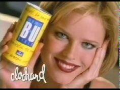BU Body Spray - Eva Herzigova Greek Commercial 90's My Childhood Memories, Sweet Memories, Eva Herzigova, Old School, Sunday School, Funny Ads, Perfume, 80s Kids, Body Spray