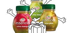 Frutarias Essencial antecipam o Dia Mundial da Amizade | ShoppingSpirit