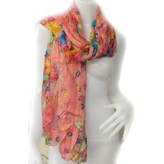 """VERY NICE Pashmina Scarf Shawl Wrap Throw - Over 1000 beatiful colours to choose from (Approx. 28 x Approx. 80) by HelloThailand. $8.99. VERY NICE Pashmina Scarf Shawl Wrap Throw - Over 1000 beatiful colours to choose from (Approx. 28"""" x Approx. 80"""") 70% Cotton/30% Polyester HandWash This fashionable pashmina scarf, wrap or shawl is the perfect finishing touch to almost any outfit."""