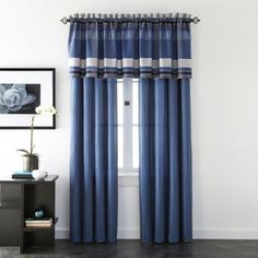 English style curtains for bedroom and window valances | Curtain ...