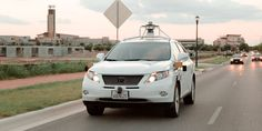 The company's self-driving car project is expanding to new cities to test under different conditions.