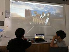 Comment Minecraft peut transformer l'école... et les élèves