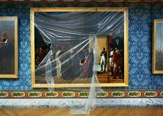 Robert Polidori, 'AMI.04.001, Attique du Midi, Aile du Midi -Attique., Château de Versailles, France,' 2005, Sundaram Tagore Gallery