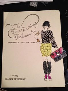 THE TIME TRAVELLING FASHIONISTA PDF DOWNLOAD