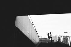 Marisa & Eric // Engaged