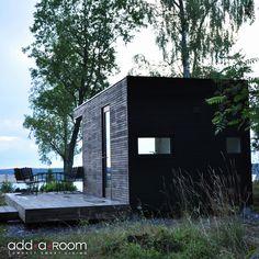 Annex, Tiny House, Home And Garden, Architecture, Plants, Room, Atelier, Arquitetura, Bedroom