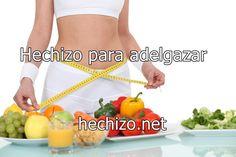 Hechizo para adelgazar (Efectivo y seguro para tu cuerpo) - Hechizo