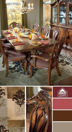 Ashley Furniture :) Really amazing <3
