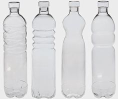 Mad about Design: Cooking with design: glass bottles by Seletti