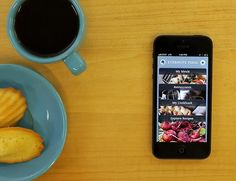 Evernote Food Announces Integration With OpenTable and Foursquare