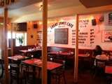 great jones cafe. 54 Great Jones Street NoHo. soul food