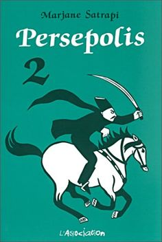 Persepolis. 2