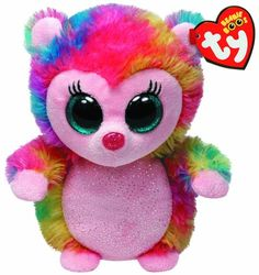 Ty Beanie Boos Holly - Hedgehog (Justice Exclusive) Ty http://smile.amazon.com/dp/B00G3J5X5E/ref=cm_sw_r_pi_dp_Tr8eub03971T5