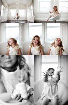 indoor toddler photography ideas - Google Search