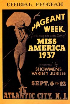 George Petty - Miss America Pageant Program Cover, 1937  www.SELLaBIZ.gr ΠΩΛΗΣΕΙΣ ΕΠΙΧΕΙΡΗΣΕΩΝ ΔΩΡΕΑΝ ΑΓΓΕΛΙΕΣ ΠΩΛΗΣΗΣ ΕΠΙΧΕΙΡΗΣΗΣ BUSINESS FOR SALE FREE OF CHARGE PUBLICATION