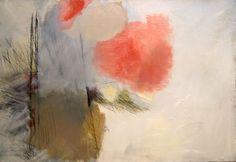 Jan van Rossum - Zonder titel - schilderij