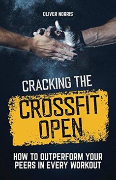 Best Crossfit Books out there. All Workouts explained in Details. Now on Sale. Check it out!