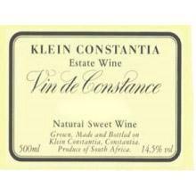 2004 Klein Constantia Vin de Constance